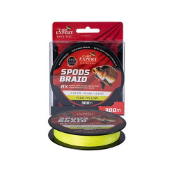 Fir Carp Expert Spods Braid, 300m