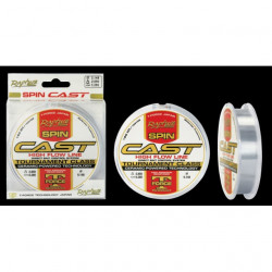 Fir Monofilament Spin Cast 150m Rapture