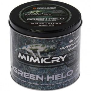 Fir Prologic Mimicry Green Helo, 1000m