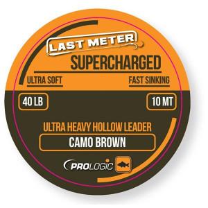 Fir Supercharged Camo Brown 40lb/ 10m Prologic