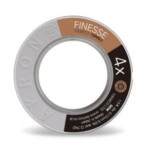 Fir Tiemco Finesse Tippet 4X 0.17mm, 5lb, 50m