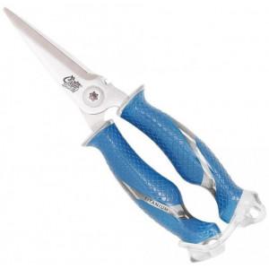 Foarfeca Cuda Titanium Bonded Snips 8, 23cm