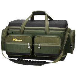 Geanta Attraction Hard Top Carryall K-Karp