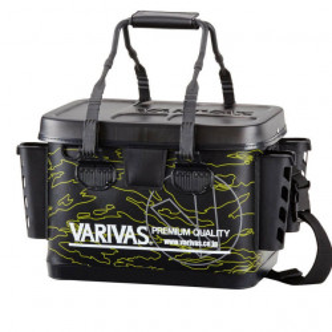 Geanta Varivas Tackle Bag, Khaki, 33cm