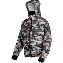 Jacheta Camo Savage Gear