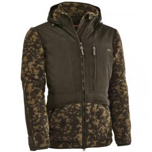 Jacheta Fleece Blaser Argali.3 Blaser Outfits