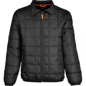 Jacheta Treesco matlasata, negru