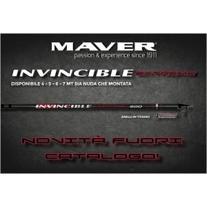 Lanseta bologneza Invincible Extreme MX 4.8m Maver