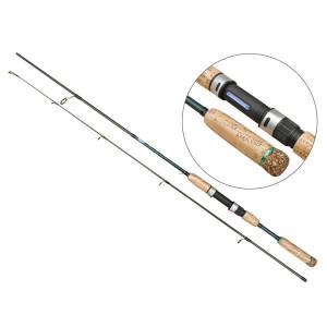 Lanseta Master Bass Spin 1.85m 5-12g 2 buc Baracuda