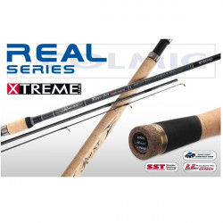 Lanseta match Real Match Professinal 25 / 4,20m / 25g Colmic