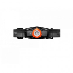 Lanterna Led Lenser MH5 Orange, 400 Lumeni