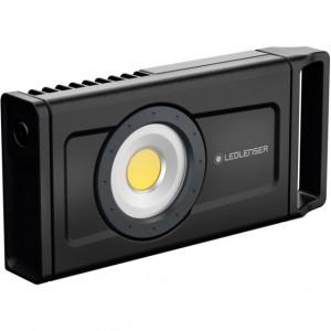 Lanterna magnetica Led Lenser IF8R 4500 lumeni + incarcator