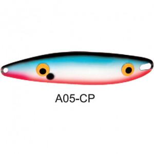 Lingurita oscilanta Strike Pro Serpent Antibradis A05, 7.5cm, 18g