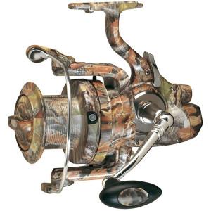 Mulineta Adamant 3D Camo 12000 K-Karp
