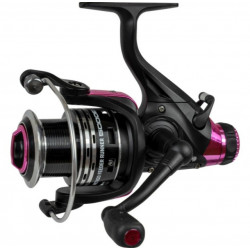Mulineta Carp Expert Method Pink Feeder Runner 5000