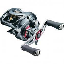 Multiplicator Steez A TW 1016SHL 8rul/ 100m/ 0.33mm/ 7,1:1 Daiwa