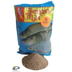 Nada Benzar Mix Big Fish  punga 1 kg