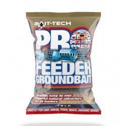 Nada Pro Feeder Groundbait 1kg Bait-Tech