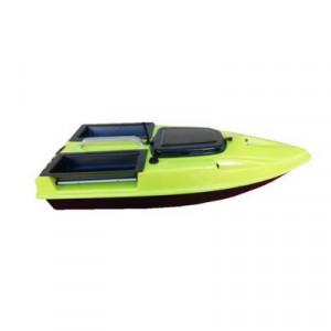 Navomodel plantat Smart Boat Evo Brushless, 2 cuve, radiocomanda 2.4 Ghz, 6 canale