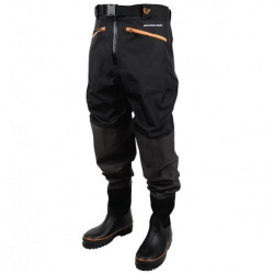 Pantalon Waders cu cizma Savage Gear