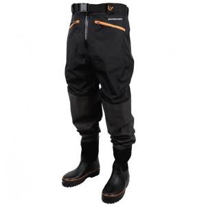 Pantalon Waders cu cizma Savage Gear