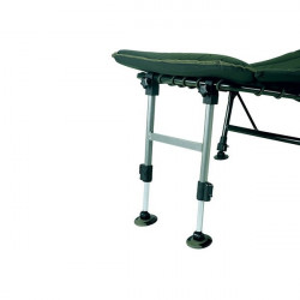 Picior Pat Suplimentar Dublu K-Karp