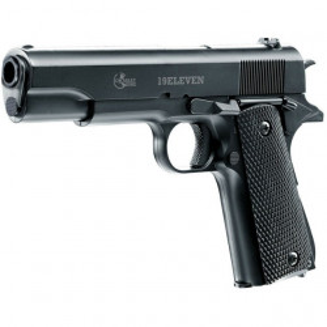 Pistol airsoft arc Combat Zone 19Eleven / 12 bb / 0,5J Umarex