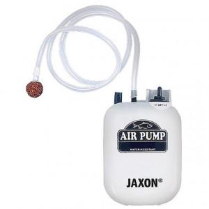 Pompa de aer cu baterii Jaxon