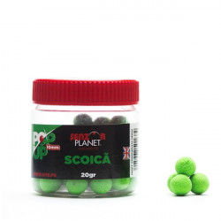 Pop-Up Scoica 10mm Senzor Planet