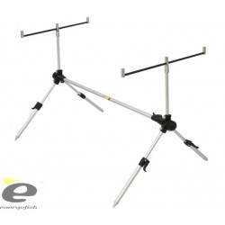 Rod Pod GoldStar Metal 3 posturi