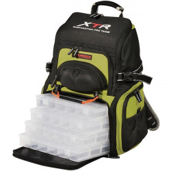 Rucsac XTR Surf Team Zaino Expedition 33X20X45cm Trabucco