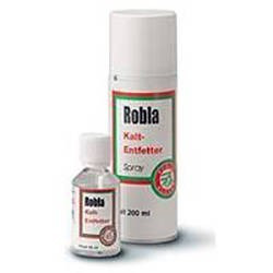Solutie degresat Robla Solo, 200ml Ballistol