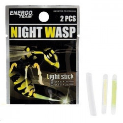 Starleti Night Wasp 4.5mm x 39mm