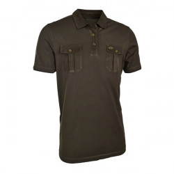 Tricou Polo David Maro Blaser