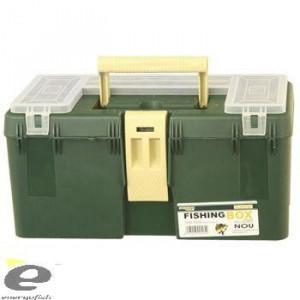 Valigeta Fishing Box De Lux Tip.295