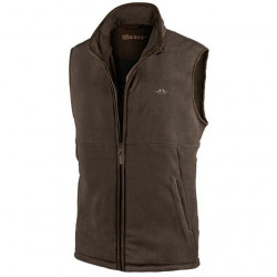 Vesta Blaser Basic Fleece Philip Dark, maro