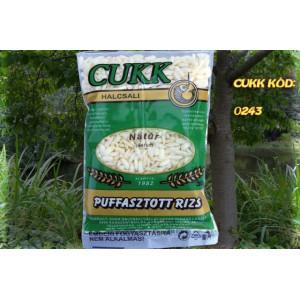 Viermi orez expandat 30g Cukk