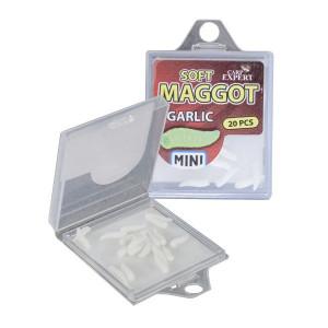 Viermisori de silicon Mini Carp Expert