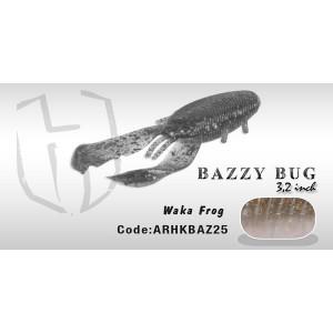 "Vobler Bazzy Bug 3.2"" 8cm Alabama Craw Herakles"