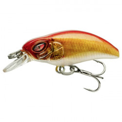 Vobler Prorex Micro Minnow SR Live Orange Bleak 3cm/1,5gr Daiwa
