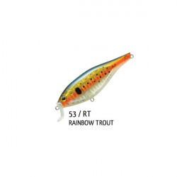 Vobler Shaddy Cristal Sinking RT 8.8cm, 16.5g Rapture