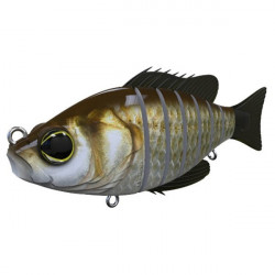 Vobler Swimbait Seven Section Carassin 13cm Biwaa