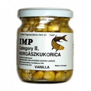 Porumb IMP aroma vanilie 220ml/borcan