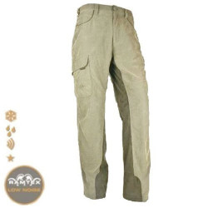 Pantaloni Olive Argali 2 light Blaser
