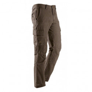 Pantaloni Olive Finn Workwear Blaser