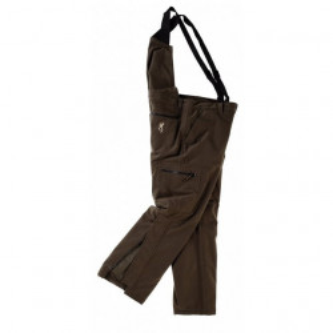 Pantalon / salopeta BIB  XPO Game verde Browning