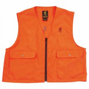 Vesta Safety Tracher Browning