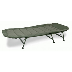 Pat Fox Warrior® 2 Bedchair 6 picioare