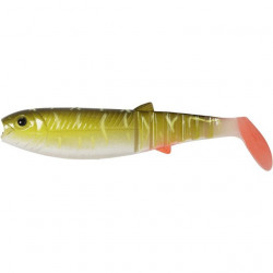 Shad LB Cannibal 12.5cm / 20g/ 3buc/plic/ Pike Savage Gear