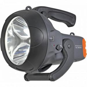 Proiector de mana profesional SL1600, 1600LM/1000m Night Searcher